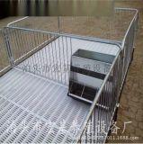 供应2100*3600断奶猪保育栏双体保育床宏基厂家批发