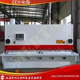 剪板机刀片 QC12Y剪板机 液压摆式剪板机