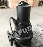 铰刀泵 排污泵 WQ150-25-22 无堵塞潜水排污泵 污泥泵 凯普德厂家直销