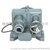 SKJ-6100 DKJ-6100D調節型電動執行器