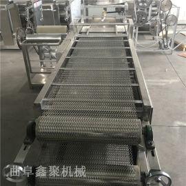干豆腐机厂家不锈钢材质豆腐皮机