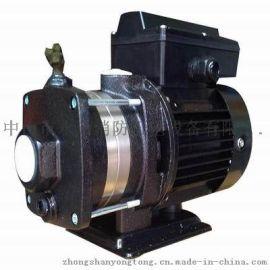 WALRUS华乐士TPH2T3K不锈钢卧式多级离心泵家用自动增压泵