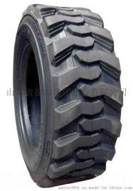 厂家直销装载机轮胎10-16.5等工程轮胎**三包