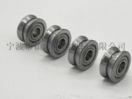 专业非标滚轮轴承、LV20/711