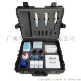 便攜水質多測試盒快速檢測箱