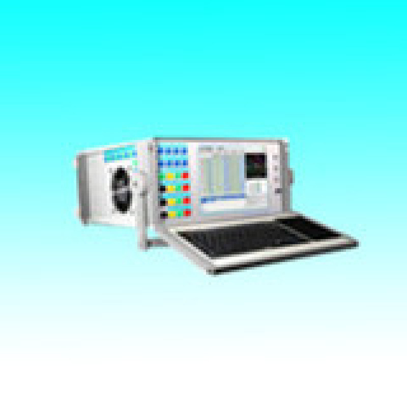 微機繼電保護測試儀廠家,六相微機繼電保護測試儀