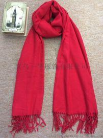 专业生产羊绒羊毛晴棉真丝围巾丝巾方巾披肩丝绸刺绣