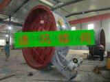 通風蝶閥-機械設備配件-曦晟環保設備生產廠家