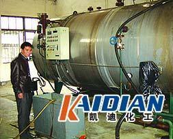 导热油传热净_导热油清洗剂_凯迪化工KD-L801