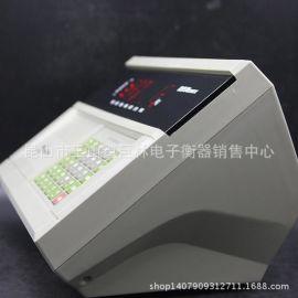 供应耀华带打印数字称重仪表 XK3190-DS8汽车衡大地磅数字仪表