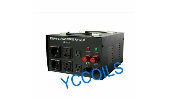 10000W变压器单相交流 AC110V转220V