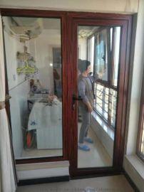 斷橋鋁門窗型材有哪些優點值得我們信賴