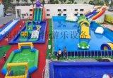 湖南大型水乐园承包设计安装省时省力