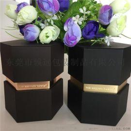 定制香水盒紙質車載香水盒禮品盒定制