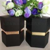 香水盒纸质车载香水盒礼品盒定制