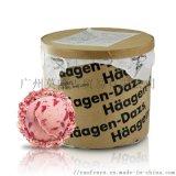 哈根达斯桶装冰淇淋 广州哈根达斯雪糕 冰激凌