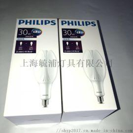 飛利浦50W庭院燈LED燈泡