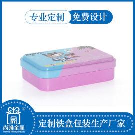 马口铁罐-铁盒生产厂家-定制包装铁盒-安徽尚唯金属
