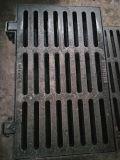 球墨井盖板、井圈、井盖