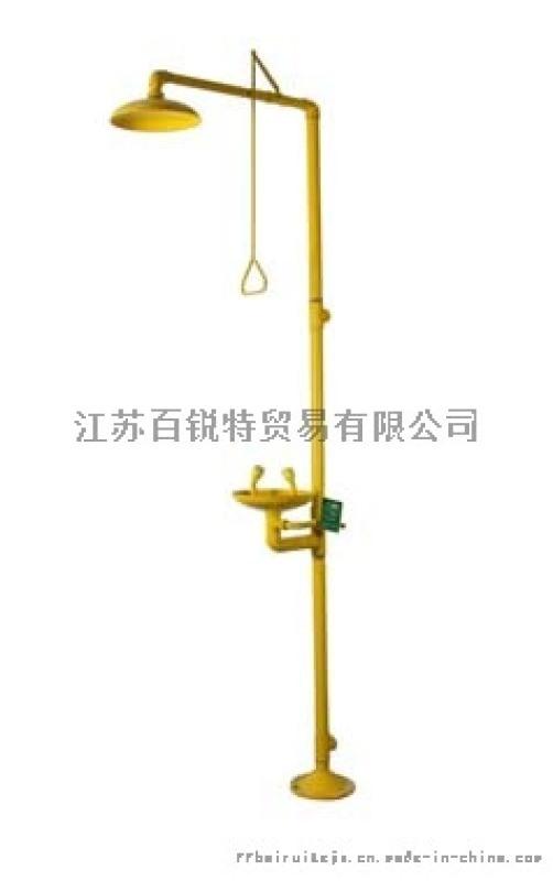 BTF11-A 复合式双防洗眼器 不带踏板