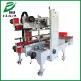 惠州市ELIDA塑料软管封尾机信宜自动角边封箱机