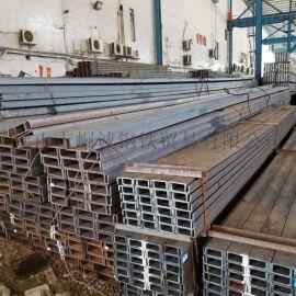 广东槽钢 现货供应国标鞍钢Q235B 可配送全国