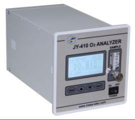 JY-410在线微量氧分析仪