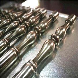 佛山铁管花管机全自动手动液压加工成型设备厂家