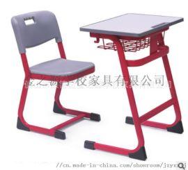 广东厂家直销学生写字课桌椅,多功能课桌
