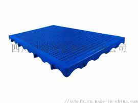 供应厂家直销成都塑料防潮板 眉山塑料垫仓板