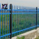 围墙栅栏护栏,小区锌钢围栏,广西小区锌钢围墙栏