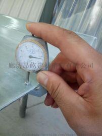 锡林浩特采光板厂家直销采光带透明板