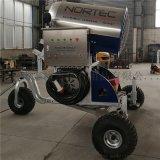 供应人工造雪机设备国产造雪机原理厂家价格