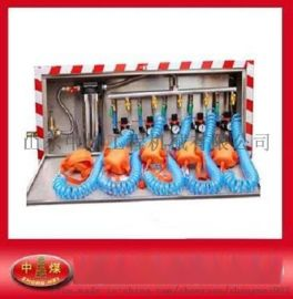 压风自救装置 ZYJ(A)压风自救装置