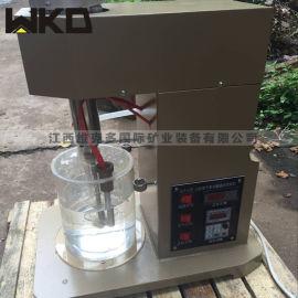 试验用搅拌桶 湿法浸出搅拌槽 小型搅拌槽报价