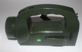 IW5121手搖式充電巡檢工作燈便攜式應急燈檢修燈