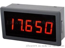 数字面板表CJ5145电压电流表