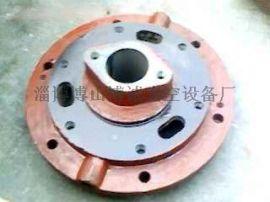 淄博W3,4,5-1真空泵气缸盖 颈