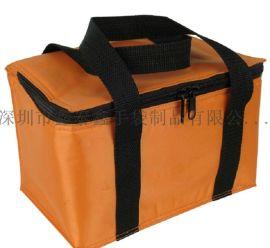 厂家专业订制各种材质餐盒食品保温袋