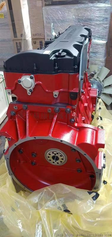 康明斯QSX12發動機維修 QSX12中缸總成