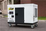 大澤30千瓦柴油永磁發電機具有哪些優點