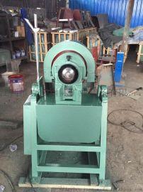 小型棒磨机 实验室球磨机 干磨样品磨料机江西厂家