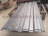 污水处理集装箱配件 各种板材 墙板 顶板
