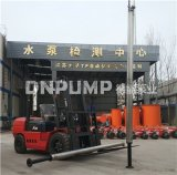 耐腐不鏽鋼井用潛水泵型號參數,潛水泵,天津德能泵業