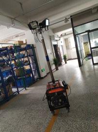 隆业供应-移动式工程照明车厂家直销