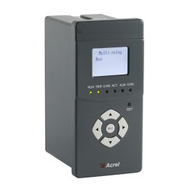中壓保護裝置,微機保護器,安科瑞AM2