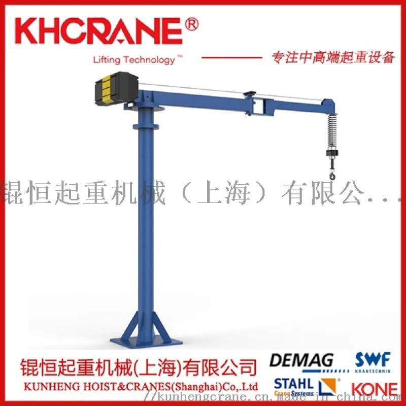 KHCRANE智能轻轨起重机 KBK轨道悬臂吊