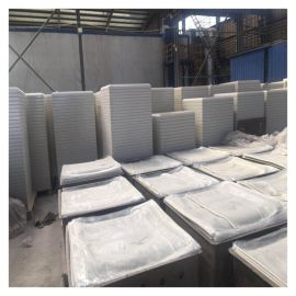 黄石水箱 HN型不锈钢 焊接水箱定做