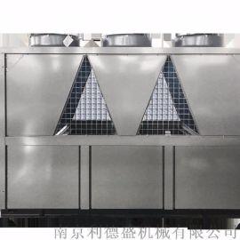 空气能热泵模块机组风冷机组中央空调,风冷模块式机组
