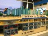 轨道交通沙盘模型制作
